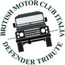 Logo Defender Tribute